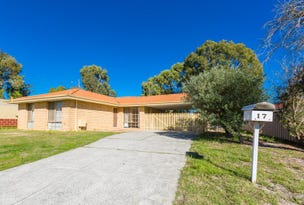 17 Jewel Court, Langford, WA 6147