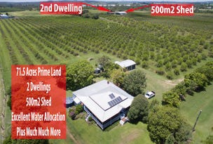 1657 Wallaville-Goondoon Road, Wallaville, Qld 4671