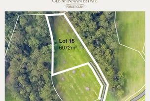 Lot 15/137 Glenfinnan Court, Forest Glen, Qld 4556