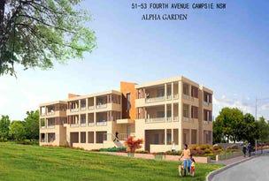 51-53 Fourth Ave, Campsie, NSW 2194