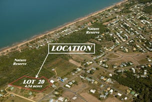 Lot 20 Coconut Street, Forrest Beach, Qld 4850