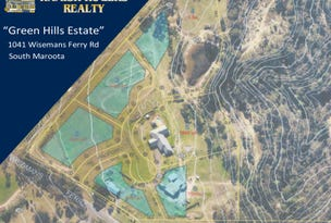 Lot 3, 1041 Wisemans Ferry Rd, South Maroota, NSW 2756