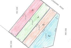 Lot 3,5 & 7, SEC402 MULLAQUANA ROAD, Whyalla, SA 5600