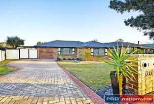 30 Madigan Drive, Werrington County, NSW 2747