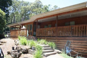 129 Old Toolangi Road, Toolangi, Vic 3777