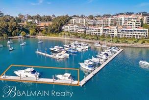 Balmain Cove Marina, Rozelle, NSW 2039