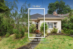 26 Melrose Street, Mont Albert North, Vic 3129