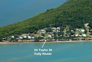 Lot 909, 24 Taylor Street, Tully Heads, Qld 4854