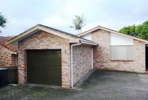 2/21 Hillcrest Street, Wollongong, NSW 2500