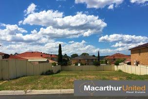 3  St Agnes Way, Blair Athol, NSW 2560