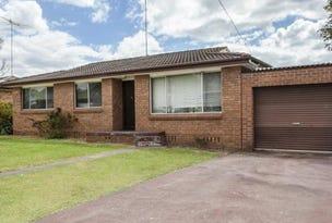 9 Macarthur Drive, St Clair, NSW 2759