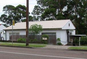 Room 4/222 Sandgate Road, Shortland, NSW 2307