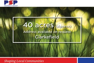 Clarkefield, address available on request