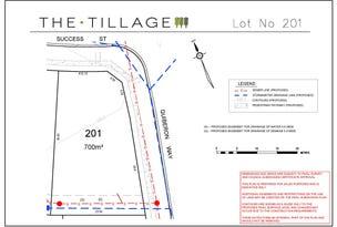 Lot 201 Success Street, Goulburn, NSW 2580
