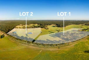 Lot 1 & 2 Godfreys Road, Eppalock, Vic 3551