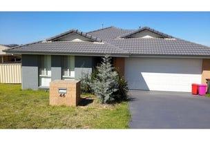 46 Honeyman Drive, Orange, NSW 2800