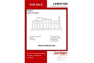 Lot 317-326, Gawler River Road, Lewiston, SA 5501