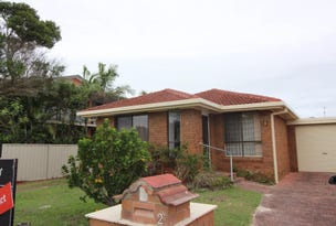 Unit 2/56 Park Avenue, Yamba, NSW 2464