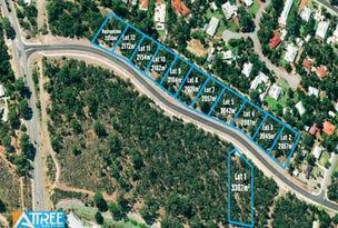 Proposed Lots on Bortolo Drive, Greenfields, WA 6210