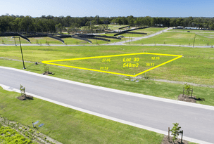 Lot 30, Munce Place, Cannon Hill, Qld 4170