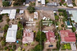 22 and 24 Dawson Street, Ararat, Vic 3377