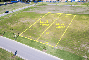 Lot 31 - Lot 32, Smith Place, Cannon Hill, Qld 4170