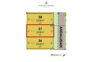 Lot 37 Andalusian Avenue, Darling Downs, WA 6122