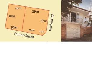 43 Fenton Street, Fairfield, Qld 4103
