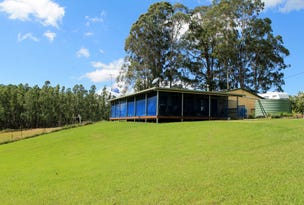 38 Lindsay Creek Road, Woodenbong, NSW 2476