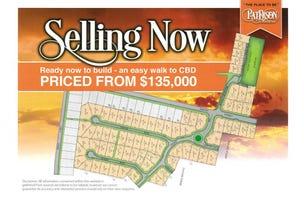 Lot 36 Paterson Gardens Estate, Orange, NSW 2800