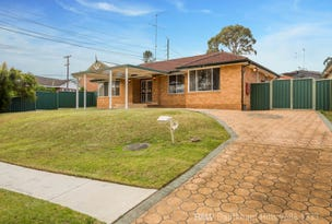 11 Flinders Avenue, Baulkham Hills, NSW 2153