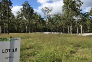 Lot 18 2-38 Buckley Rd, Stockleigh, Qld 4280