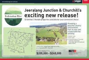 . Federation Rise, Jeeralang Junction, Vic 3840