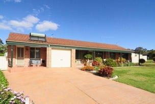 4 Illawarra Circuit, Worrigee, NSW 2540