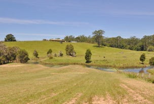 Eungai Creek, address available on request