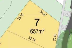 Lot 7, Weir Street, Wangaratta, Vic 3677