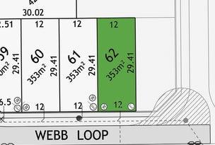 Lot 62 Webb Loop, Haynes, WA 6112