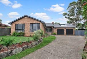 12 Derwent Place, St Clair, NSW 2759