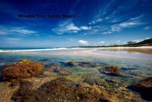 """Lot 107-218, """"Seacrest Estate""""/ 1 Crest Place, Sandy Beach, NSW 2456"""