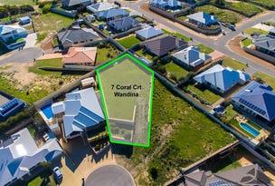 7 Coral Court, Wandina, WA 6530