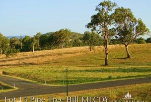 12 Pine Tree Drive, Winya, Qld 4515