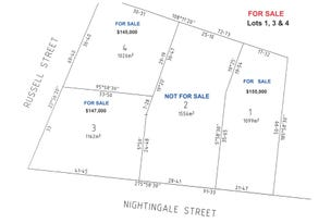 Lot 1, 2 Russell Street, Gordon, Vic 3345