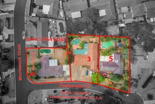3 Freshwater Close, Woodbine, NSW 2560