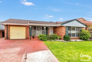 8 Mersey Close, Bossley Park, NSW 2176