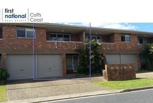 2/2 Brunswick Avenue, Coffs Harbour, NSW 2450