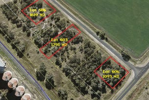 VACANT LAND SALE, Brigalow, Qld 4412