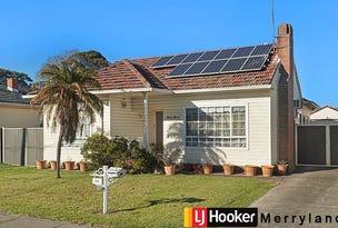 28 Byrnes Street, Granville, NSW 2142