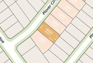 Lot 4320 Plover Circuit, Aberglasslyn, NSW 2320