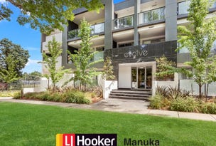 38/14-18 New South Wales Crescent, Forrest, ACT 2603