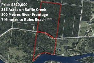 Lot 32 Coast Road, Baffle Creek, Qld 4674
